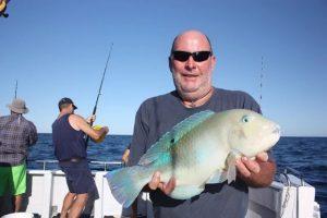 deap sea fishing