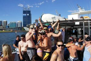 perth charters