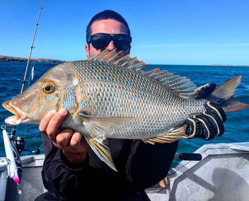 Montebello Island Safari Charter Fishing